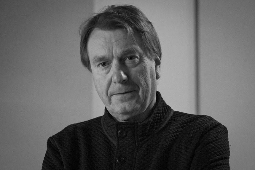 Mika Kaurismäki, The winner of: Aho & Soldan elämäntyöpalkinto 29.1.18