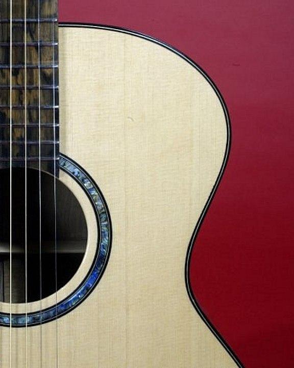 Hobbies - Guitar Custom Building & Restoration